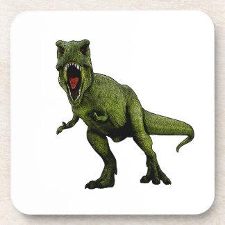 Porta-copo Dinossauros T-Rex