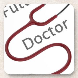 Porta-copo Doutor futuro Dr.