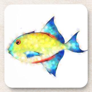 Porta-copo Esperimentoza - peixe lindo