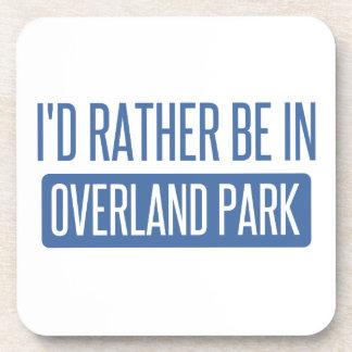 Porta-copo Eu preferencialmente estaria por terra no parque