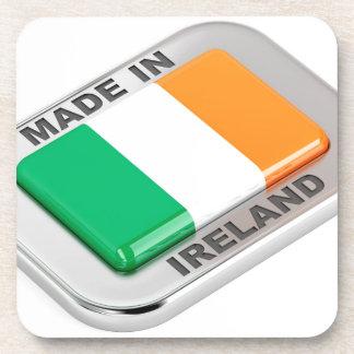 Porta-copo Feito em Ireland