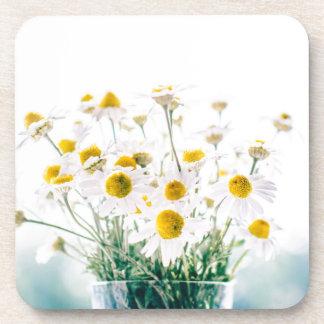 Porta-copo Floral, arte, design, bonito, novo, forma, Crea