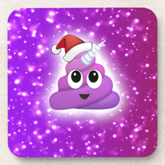 Porta-copo Fulgor bonito de Emoji do tombadilho do unicórnio