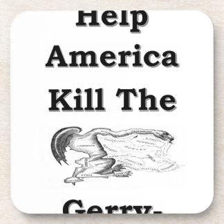 Porta-copo Gerry