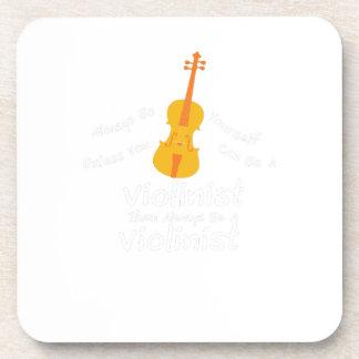 Porta-copo GIF do jogador do violino você pode ser um