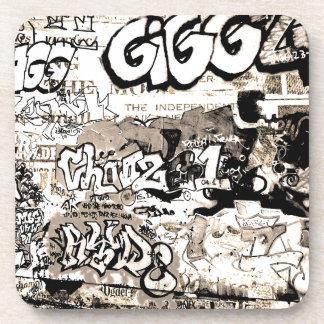 Porta-copo Grafites