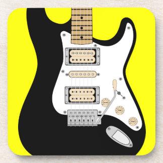 Porta-copo Guitarra elétrica
