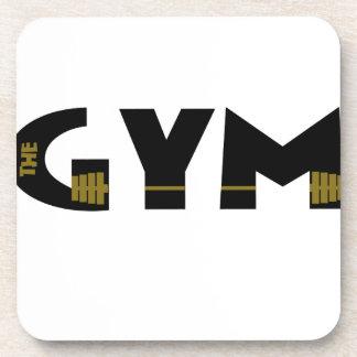 Porta-copo Gym e malhação