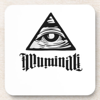 Porta-copo Illuminati
