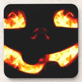 Porta-copo Jack de queimadura
