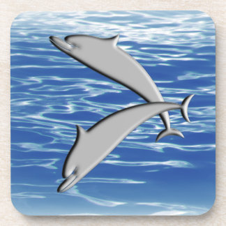 Porta-copo Jogo do golfinho