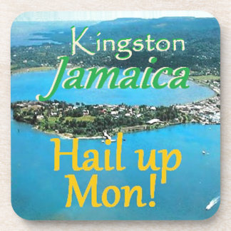 Porta-copo KINGSTON Jamaica
