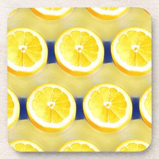 Porta-copo Limonada