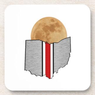 Porta-copo Luar de Ohio