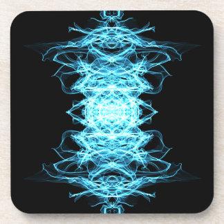 Porta-copo Mandala da iluminação
