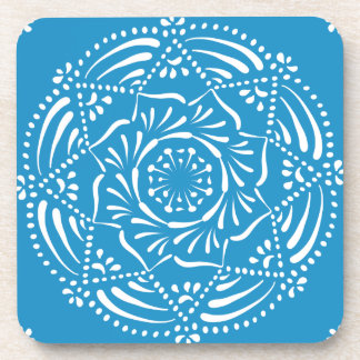 Porta-copo Mandala do Bluebird