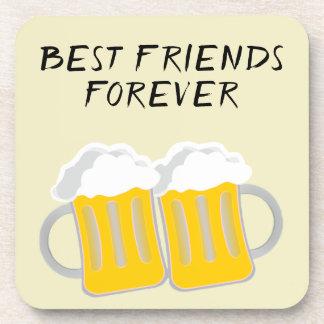 Porta-copo Melhores amigos para sempre