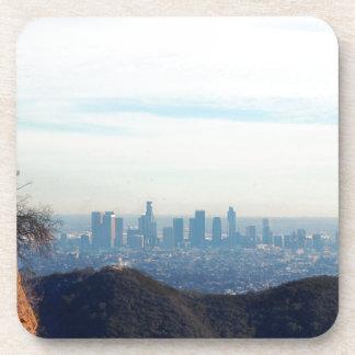 Porta-copo Montanha quadro LA