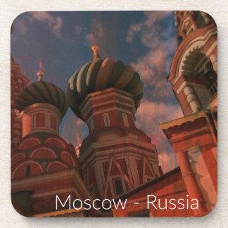 Porta-copo Moscow_russia