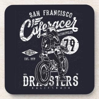Porta-copo Motor Califórnia do piloto do café de San
