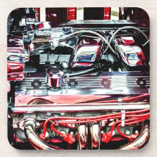 Porta-copo Motor de automóveis