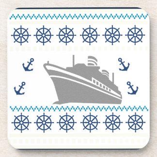 Porta-copo Navios de cruzeiros