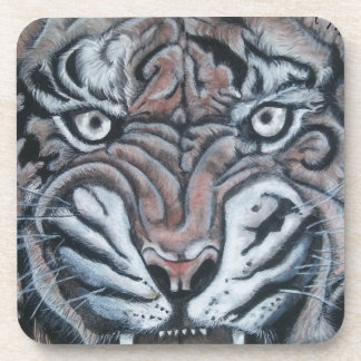 Porta-copo No Borda-Tigre