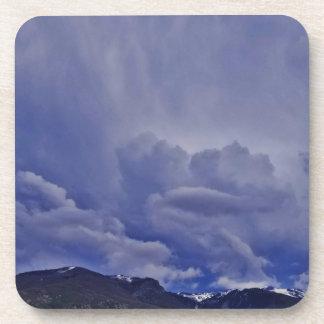 Porta-copo Nuvens 1 do rastejamento