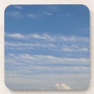 Porta-copo Nuvens misturadas
