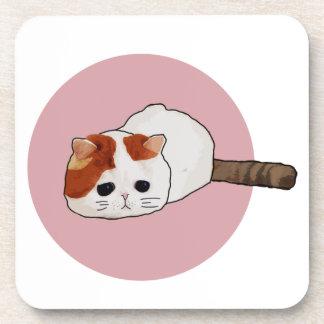 Porta-copo O animal de estimação - gato