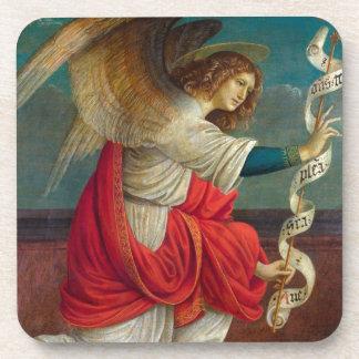 Porta-copo O anjo Gabriel - Gaudenzio Ferrari