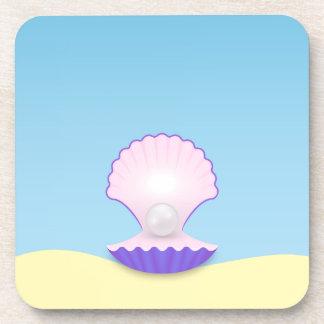 Porta-copo O Seashell