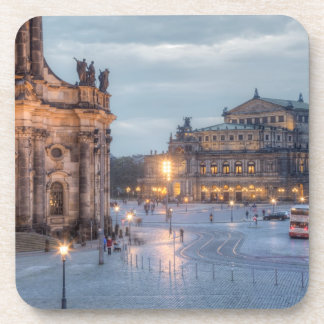 Porta-copo Operação de Dresden Semper