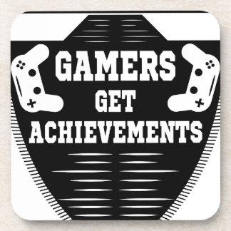 Porta-copo Os jogadores obtêm pintinhos que os gamers obtêm