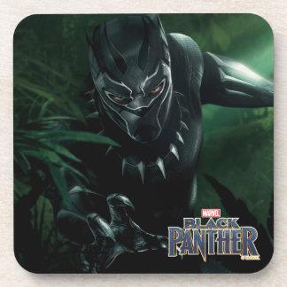 Porta-copo Pantera preta | na selva