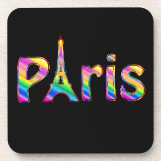 Porta-copo Paris vívida