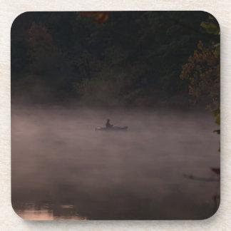 Porta-copo Pesca nevoenta adiantada
