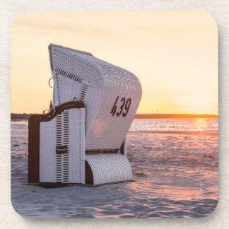 Porta-copo Por do sol de Ostsee
