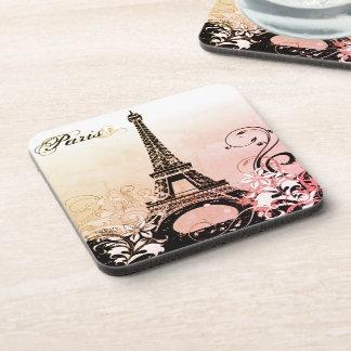 Porta-copo Portas copos de Paris da torre Eiffel (ajuste de