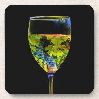 Porta-copo Portas copos legal super do vinho