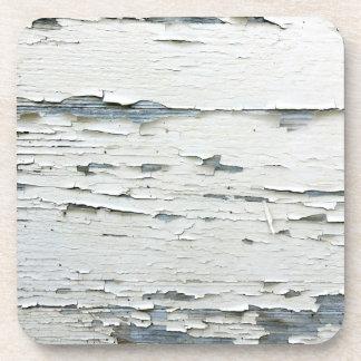 Porta-copo Portas copos plásticas duras da pintura flocoso