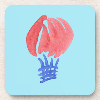 Porta-copo Portas copos plásticas duras do balão de ar