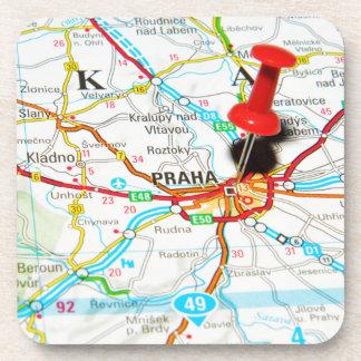 Porta-copo Praga, Praha na república checa