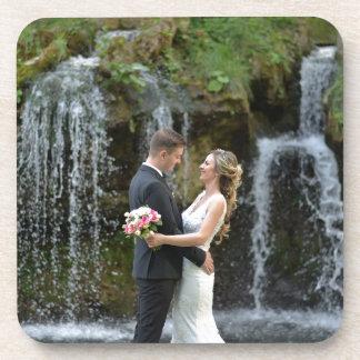 Porta-copo Presentes de casamento