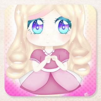 Porta-Copo Princess