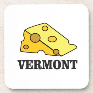 Porta-copo Queijo Cheddar de Vermont