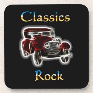 Porta-copo rocha 2 dos clássicos