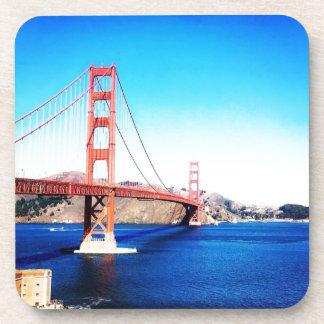 Porta-copo San Francisco golden gate bridge Califórnia