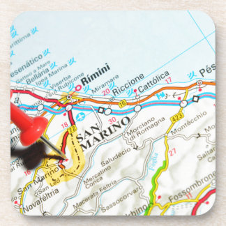 Porta-copo San Marino