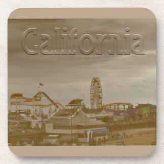 Porta-copo Santa Monica Califórnia